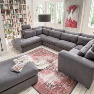 Zestaw Infiniti. Fot. Living Room