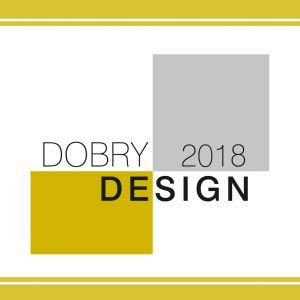 Konkurs Dobry Design 2018: zobacz regulamin