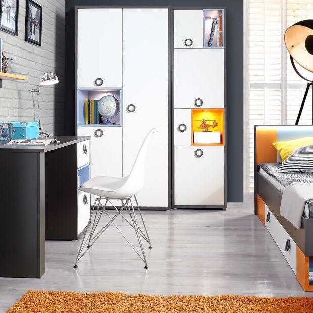 Pokój dziecka. 10 kolekcji dla nastolatka