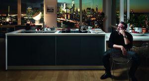 W nowojorskim studio Marc Thorpe Design, dominują dwie zasady: eksperymentowanie <br />i wszechstronność. Tworzenie elementów wystroju wnętrz i projektów architektonicznych przeplata się z różnorodnymi dyscyplinami nauki, przy stałym udzia