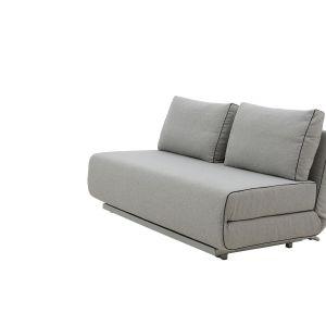 Może być fotelem, sofą i łóżkiem jednocześnie. City to doskonały mebel do małych przestrzeni, który oferuje aż osiem pozycji oparcia dla zaspokojenia twojej wygody. Fot. SoftLine