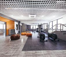 Sala ćwiczeń