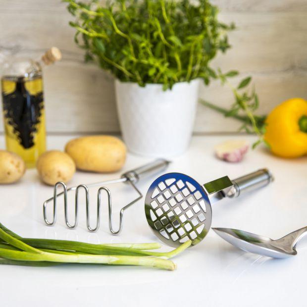 Akcesoria kuchenne - zobacz co warto mieć  pod ręką