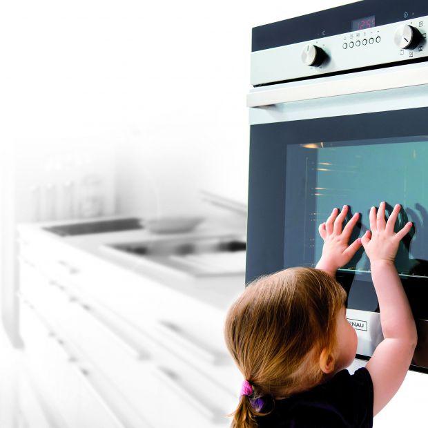 AGD do kuchni: piekarnik bezpieczny dla dzieci