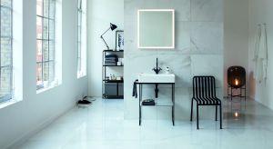 Wzornictwo tej umywalki dzięki prostym, subtelnym kształtom i odpowiednim wymiarom zostało dopasowane do małych łazienek. Produkt zgłoszony do konkursu Dobry Design 2018.