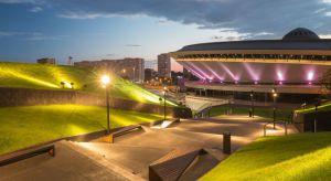 PTWP Event Center i Stowarzyszenie Architektów Polskich Oddział Katowice ogłaszają konkurs na projekt modernizacji toalet w Spodku.