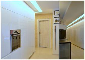 Apartament Brzozowa Aleja - hall