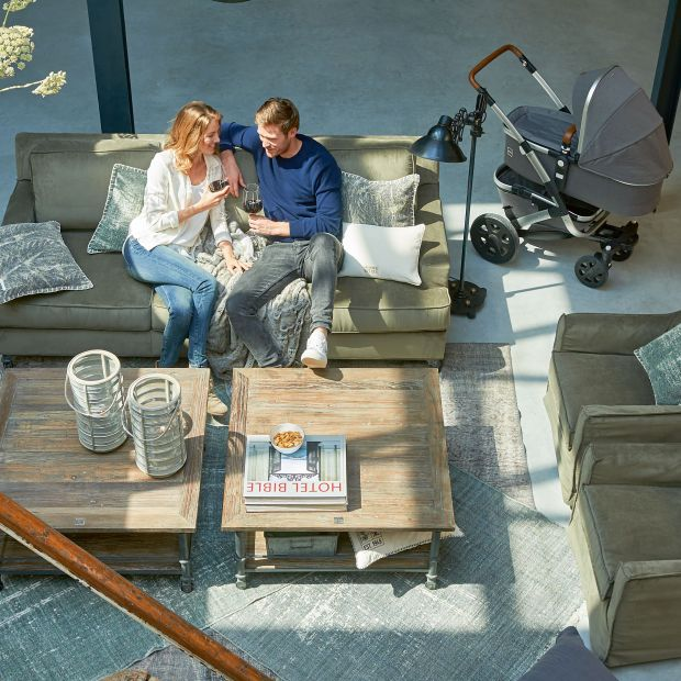 Modny loft - tak go urządzisz w holenderskim stylu