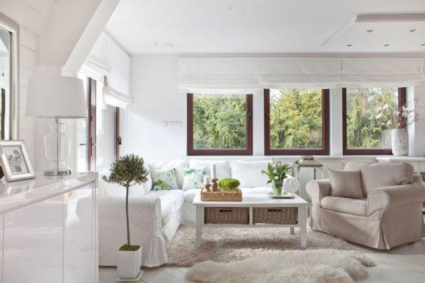 Małe mieszkanie. 10 sposobów na więcej miejsca