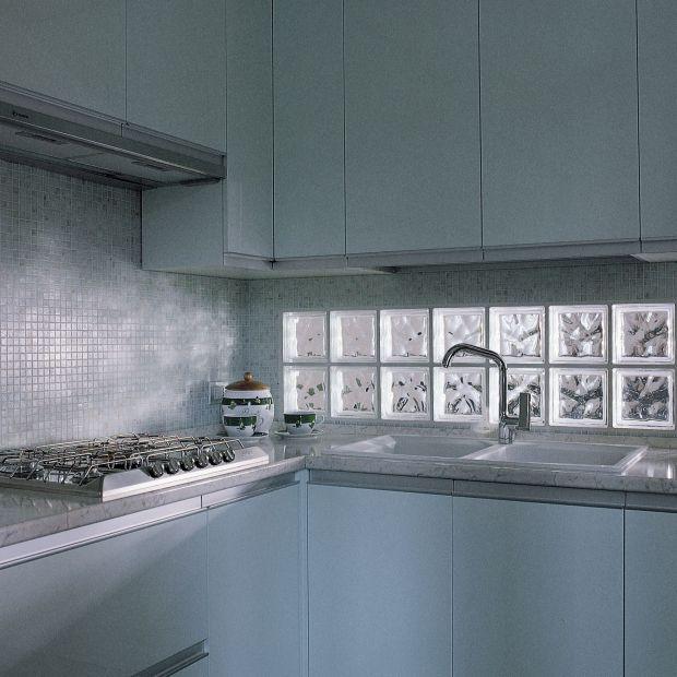 Modna kuchnia: luksfery wracają do łask
