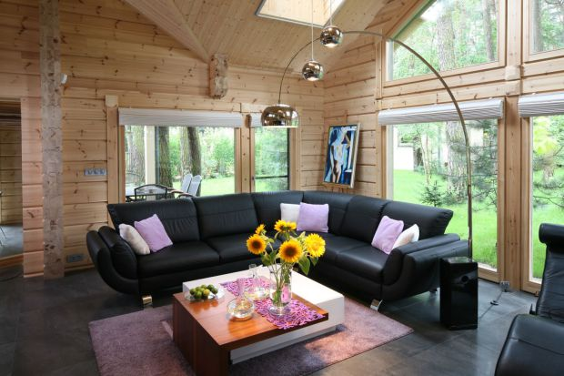 3 pomysły na wnętrze w stylu rustykalnym
