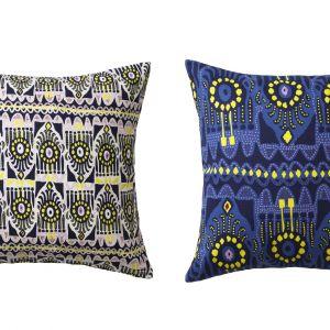 Poduszki Jassa. Fot. IKEA
