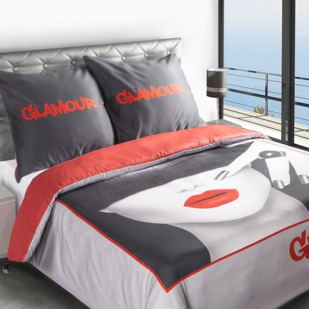 Metamorfoza sypialni - wybieramy modne dodatki