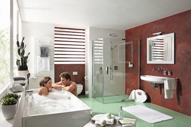 Aranżacja łazienki: sprawdź produkty z serii VIGOUR cosima