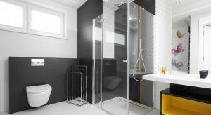 Nowoczesna łazienka, niezależnie czy urządzona w stylu minimalistycznym loft czy glamour, musi być przede wszystkim komfortowa w użytkowaniu.
