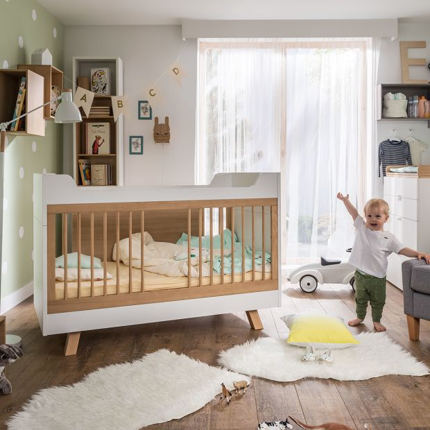 Pokój dziecka: piękne meble dla najmłodszych