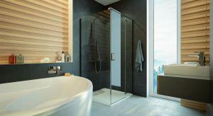 Nowe rozwiązanie prysznicowe KNDJ2/FREE II to propozycja kabin o wysokości 200cm w kształcie kwadratu lub prostokąta. Drzwi skrzydłowe połączone ze ścianką stałą i boczną to doskonała konstrukcja do montażu w narożniku. Produkt zgłoszony w