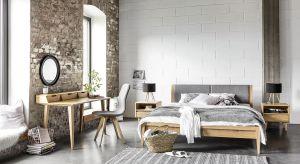 Szafka nocna to niezwykle przydatny mebel. Zobacz 5 pomysłów, które odmienią każdą sypialnię.