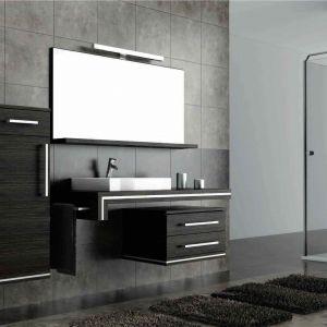 Narożna kabina prysznicowa. Fot. Aquaform