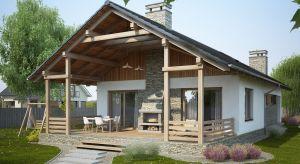 Elewacja domu pełni bardzo wiele funkcji – oprócz poprawiania estetyki budynku wykończenie wspiera również właściwości termo- i hydroizolacyjne domu.