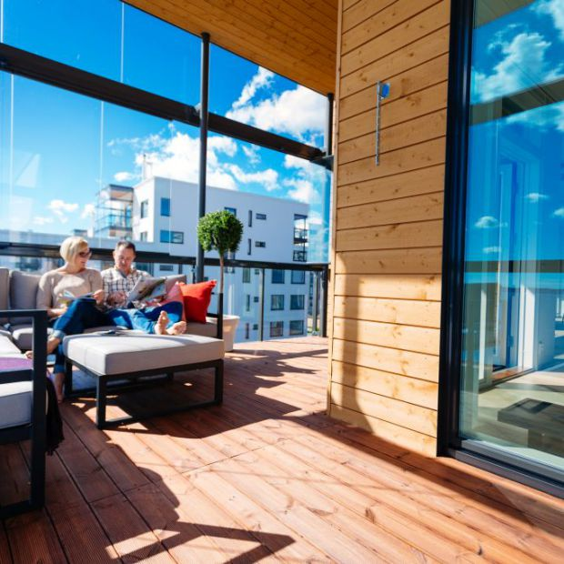 Mieszkanie w fińskim stylu? 5 wskazówek, które warto znać