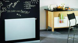 Grzejniki ocieplają atmosferę w domu, ale mogą również pełnić rolę dekoracji wnętrza.