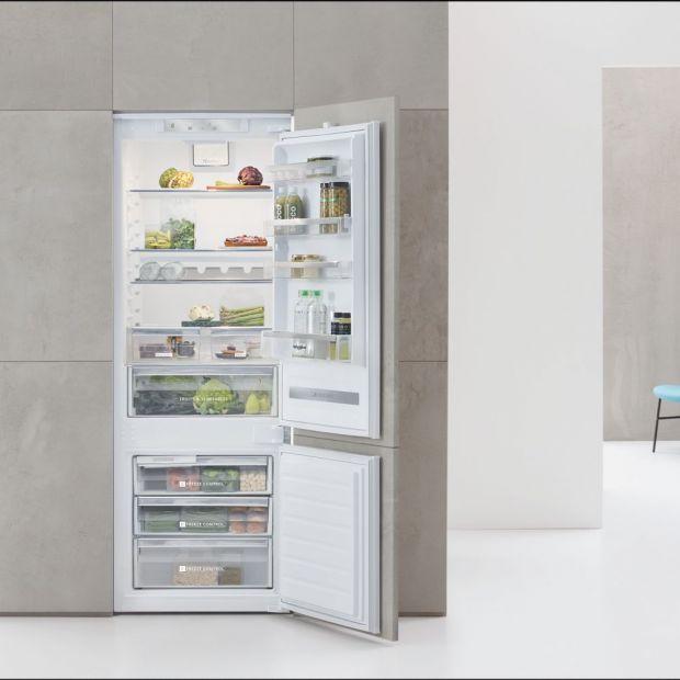 Nowość do kuchni: lodówka o pojemności 400l