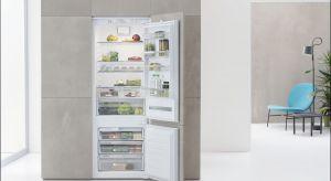 Nowa chłodziarko-zamrażarka o pojemności 400 litrów zamkniętych w 70 centymetrach pomieści nawet najdłuższą listę produktów.