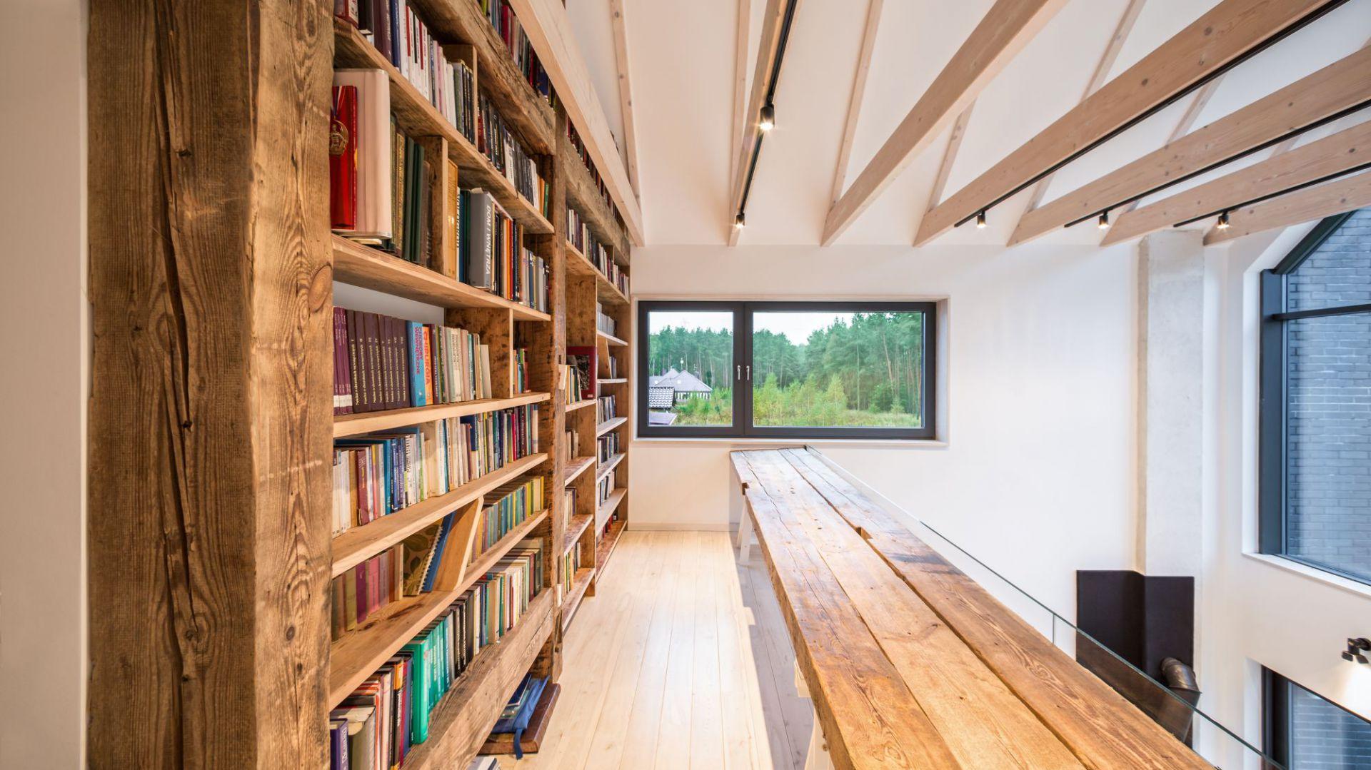 Domowa Biblioteka 20 Pomysłów Na Przechowywanie Książek