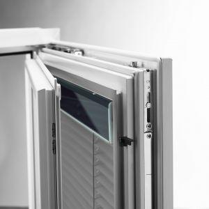 Okno zespolone KV 440/Internorm. Produkt zgłoszony do konkursu Dobry Design 2018.