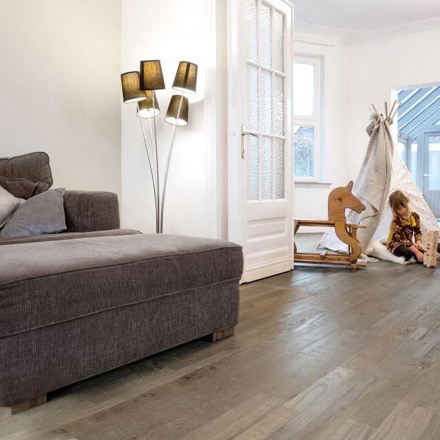 Drewniana podłoga - to warto wiedzieć przed zakupem