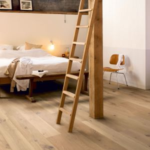 Podłoga drewniana Palazzo. Fot. Quick Step