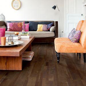 Podłoga drewniana Variano. Fot. Quick Step