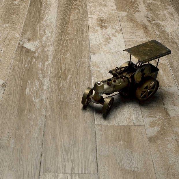 Ogrzewanie podłogowe. Jak zamontować je pod drewnianą podłogą