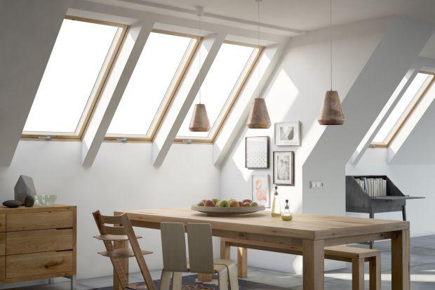 Ochrona przed słońcem - rozwiązanie do okien dachowych