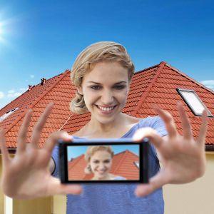 Wybieramy pokrycie dachowe. Fot. Braas