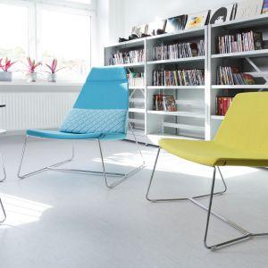 Fotele BEJOT Surf. Mat. prasowe