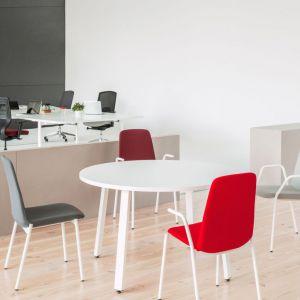 Fotele MDD Ultra. Mat. prasowe