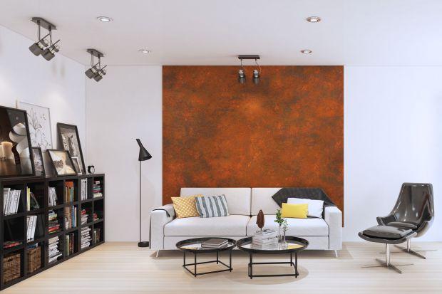 Najprostszy sposób na letnie odświeżenie pokoju to odnowienie ściany. Wystarczy jeden dzień, przybory malarskie i farba lub masa z niebanalnym efektem. Jakim? Oto 5 propozycji na wyjątkową ścianę, która odmieni każde wnętrze.
