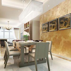 Ściana z efektem rosy w kolorze stare złoto. Fot. Francesco Guardi Collezione