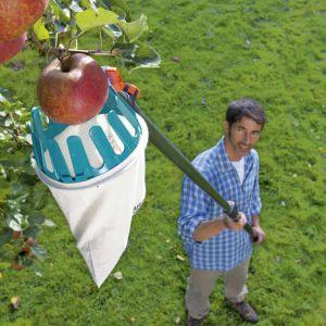 Zrywaczka do owoców. Fot. Gardena