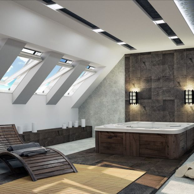 Okna dachowe do kuchni i łazienki - zobacz nowości