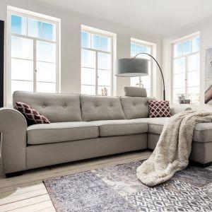 Kanapa Amarone, od 4.642 zł. Fot. Living Room