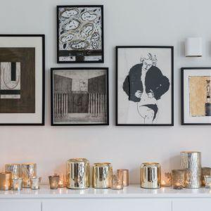 Modne dodatki z kolekcji Residenza. Fot. HOUSE&more