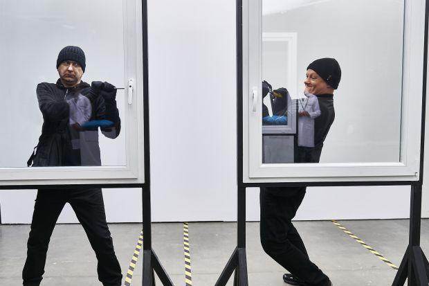 Chronimy dom przed włamaniem: bezpieczne okna