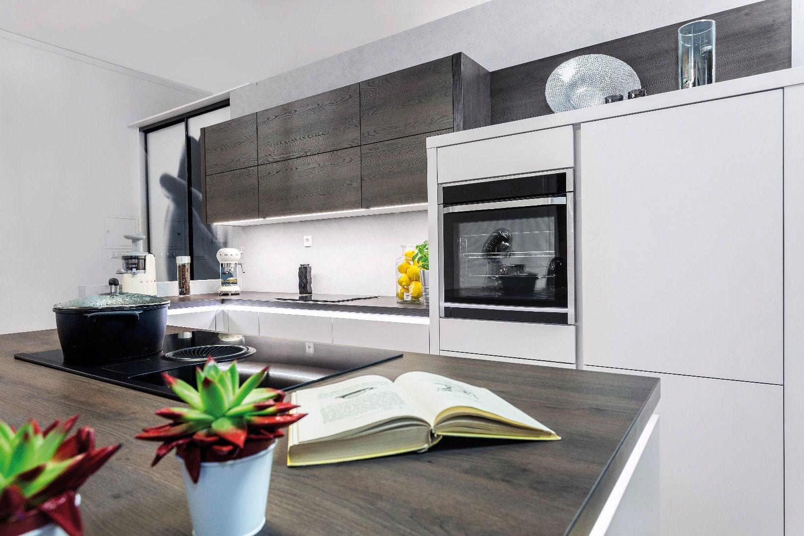 Blat roboczy w kuchni. Fot. Studio Max Kuchnie Starimex