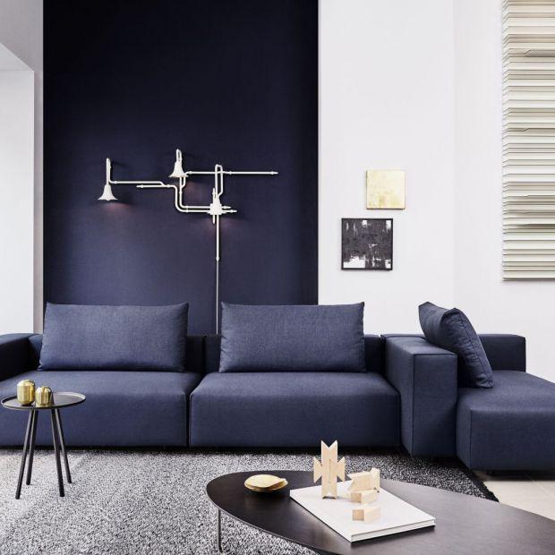Meble do salonu - projekty holenderskich designerów już w Polsce