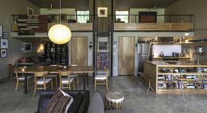 Architektura, umożliwiająca relaks na łonie natury bez rezygnacji z cywilizacyjnych komfortów otwiera przed nami szereg możliwości. Zobaczcie The Box - dom letniskowy z widokiem na amerykańskie mokradła.<br /><br /><br />