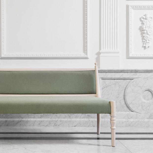 Nowe kolekcje włoskich mebli uznanych projektantów