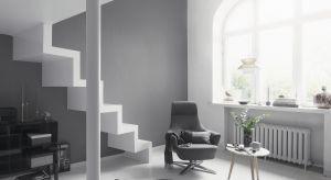 Zmiana aranżacji salonu nie musi ograniczać się wyłącznie do pomalowania ścian na nowe kolory. A gdyby tak zmienić barwę również mebli lub drzwi.